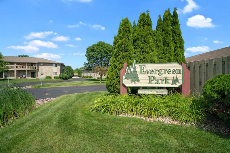 Evergreen Park Greenville Locations